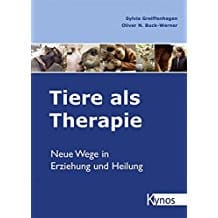 """Neuauflage von """"Tiere als Therapie"""" erschienen"""
