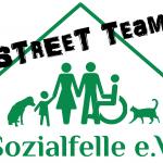 Logo Neu ev Street Team