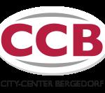 ccb city center bergedorf logo