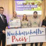 Nachbarschaftspreis 2019 Platz 6 Sozialfelle MPenner