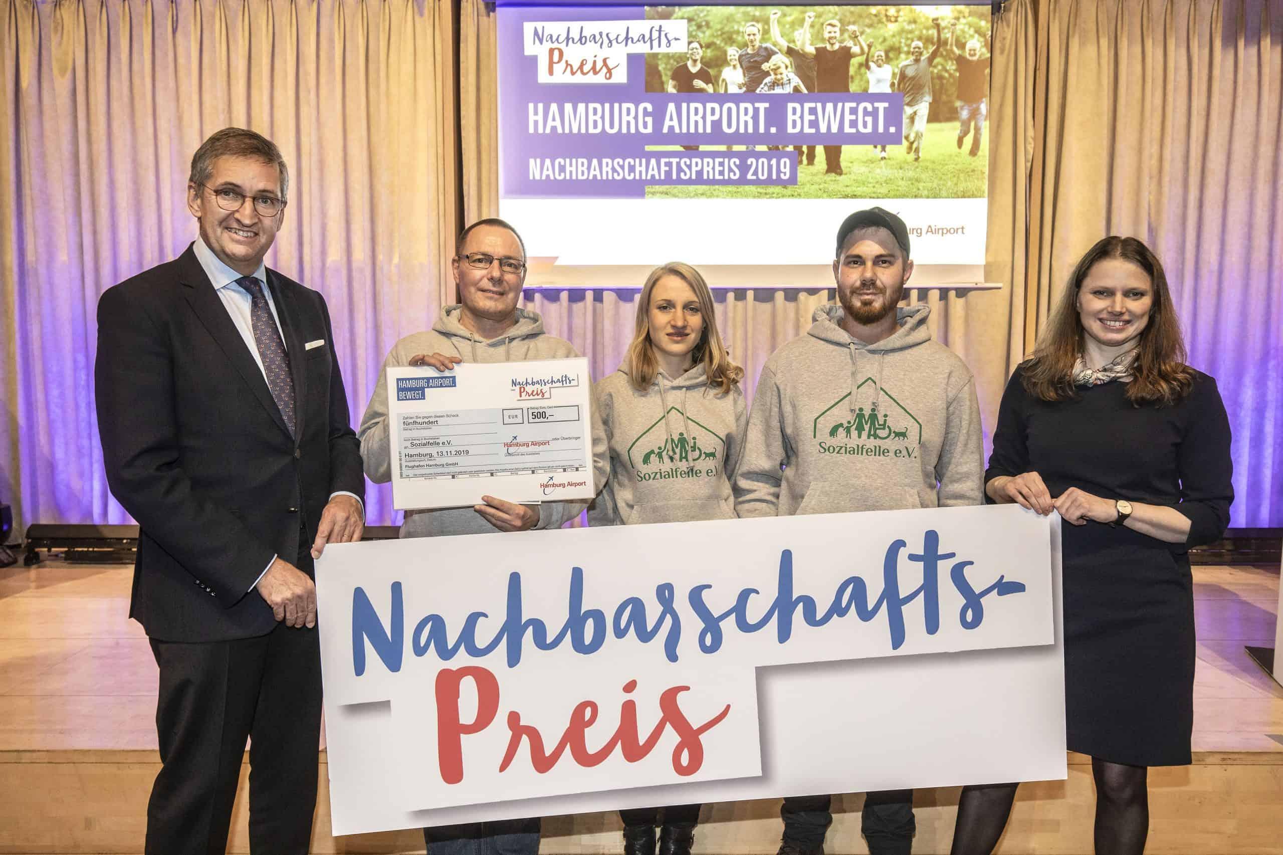 Nachbarschaftspreis 2019