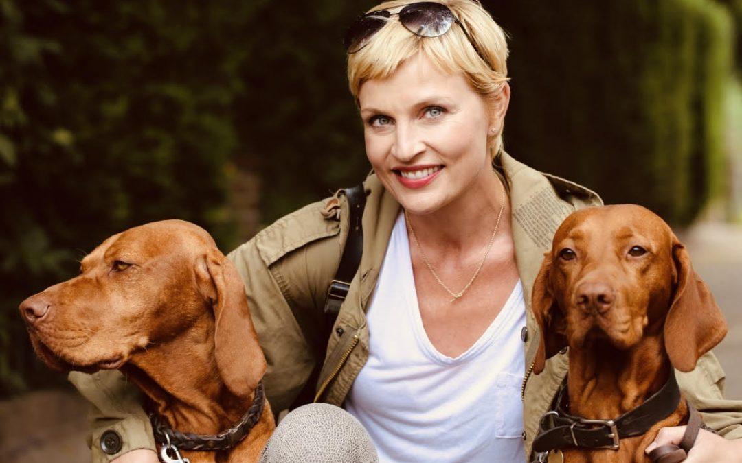 Sanna Englund neue Botschafterin für Sozialfelle e.V.