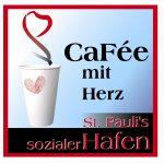 Logo Cafee mit Herz